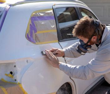 Scratch Repair Service and Paint Repairs Bumpaman